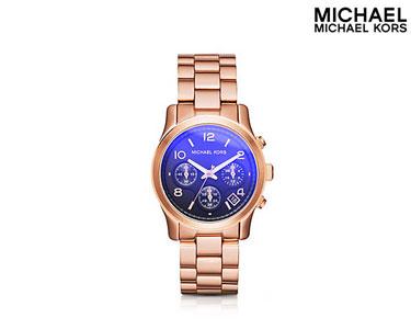 Relógio Michael Kors® | Glamour&Estilo