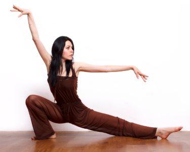 Já Conhece a Arte do Chi Kung? Terapia p/ Bem-Estar do Organismo