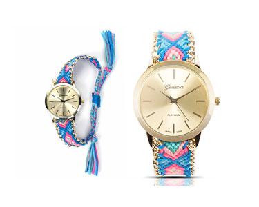 Relógios Pulseira Goa | Escolha o Modelo