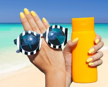 Luxury Hand Ritual | Manicure + Hidratação + Massagem + Verniz Gel