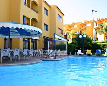 Apartamentos Turísticos em Vilamoura | 2 a 7 Nts até 4 Pessoas
