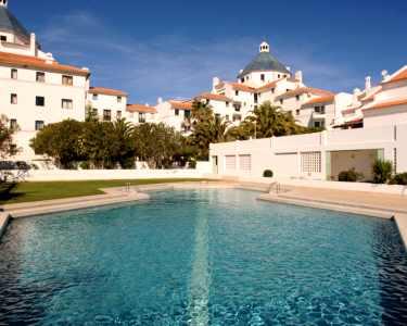 1, 2, 3 ou 5 Nts em Vilamoura até 4 Pessoas | Algardia Marina Parque