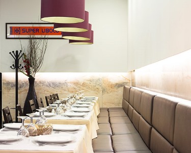 Jantar & Sangria para Dois | Romance na Baixa Lisboeta