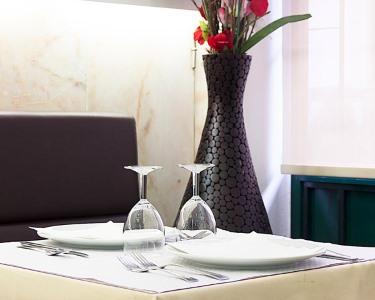 Jantar Romântico para Dois c/ Sangria | Centro de Lisboa