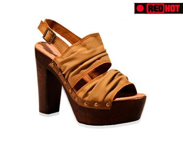 Sandálias Salto Alto | Escolha a Cor