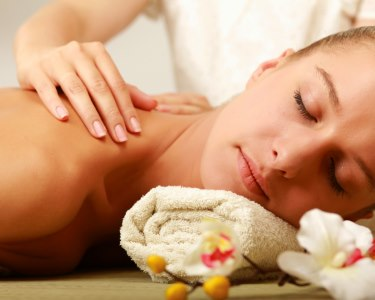 Massagem Relaxante & Aromaterapia de Hortelã-Pimenta | Wellness Ritual