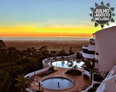 Um Amor de Verão! 3 Noites no São Félix Hotel Hillside & Nature 4*