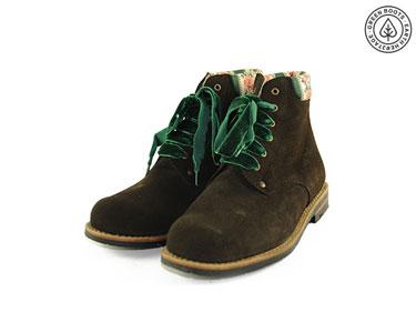 Botas Green Boots®   Modelo Madrid