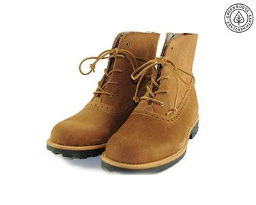 Botas Green Boots® | Modelo Moscow
