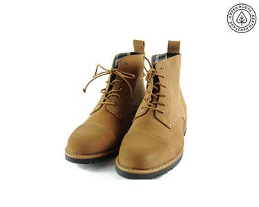 Botas Green Boots® | Modelo Oslo