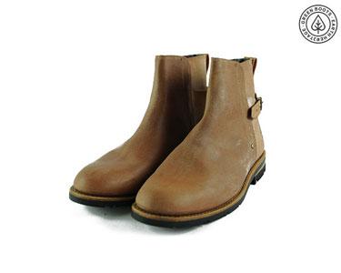 Botas Green Boots® | Modelo Stockholm