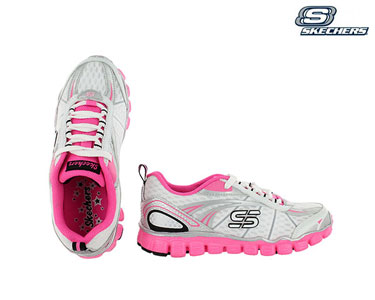 Ténis Skechers® Skech Flex for Kids