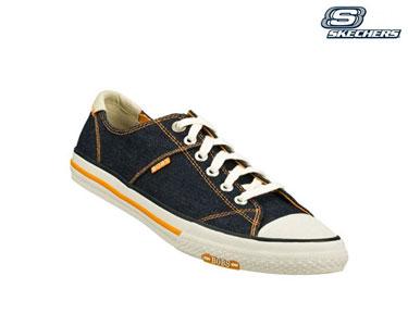 Ténis Skechers® Legacy Vulc Classic