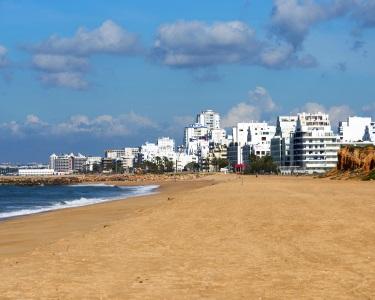 Verão em Quarteira | 1, 2, 3 ou 5 Noites junto à Praia