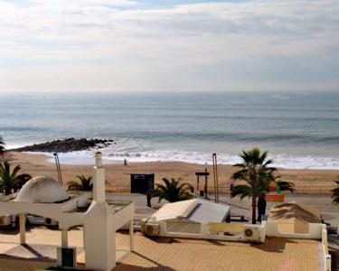 Verão à Beira-mar a Dois! 1 Noite em Quarteira | Atlântida