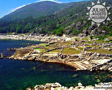 Verão no Gerês: 3 noites em quarto duplo/twin para 2, 4, 6 ou 8 pessoas, agora desde 120€