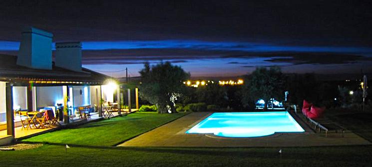 Descubra o Alentejo! 2 Noites Relax em T0 | Quinta da Tapada S. Pedro