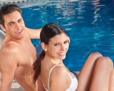 Riviera Spa   Circuito de Águas + Massagem   1 ou 2 Pessoas
