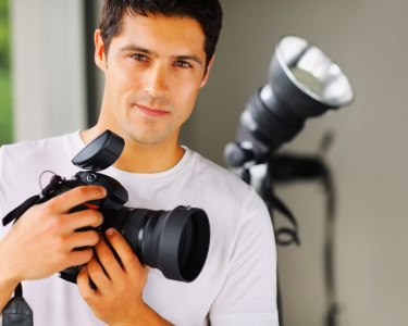 Workshop de Fotografia c/ Certificado - 4 Horas | Luz do Deserto
