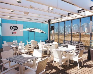 Jantar Romântico c/ Vista Mar a Dois | Mar Puro