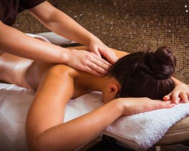 Tratamento Anti-Stress Delfos | 50 Minutos | Clínica Spa Riviera