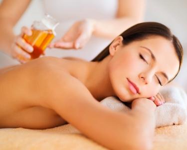 Aromas Exóticos | Ritual + Massagem | 75 Minutos - Estoril