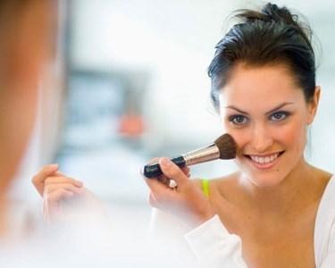 Auto-Maquilhagem Look Natural - Saiba Como! Workshop - Dolce Vita