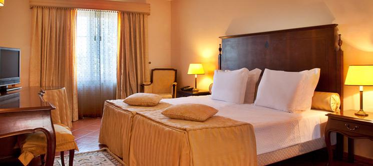 Conheça a Serra da Arrábida | 1 ou 2 Nts no Hotel Club d´Azeitão 4*
