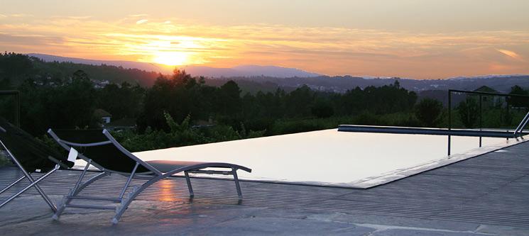 Refúgio Relaxante! Noite & Massagem na Casa Valxisto Country House