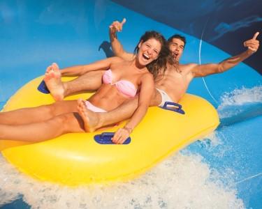 Slide & Splash | Diversão Total para Adultos & Criança | Algarve