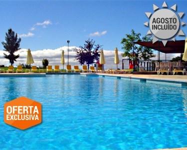 Verão no Alentejo | 3, 5 ou 7 noites na Quinta de Santo António Hotel Rural 4*