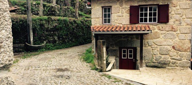 Conheça o Gerês | 2 a 7 Noites na Casa do Ribeiro | Até 6 Pessoas