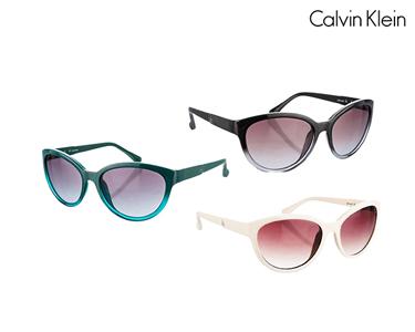 Óculos de Sol Calvin Klein® Feminino | Escolha a cor