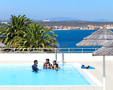 Verão no Algarve a Dois com SPA | Memmo Baleeira 4*