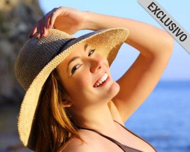 Consiga um Rosto Mais Jovem | 5 Clínicas Skinvital by Sorria