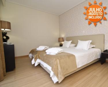 Verão no Litoral | 2 ou 3 noites no Hotel Mestre Afonso Domingues 4*