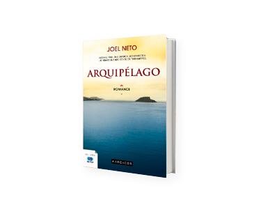 Livro «Arquipélago», de Joel Neto