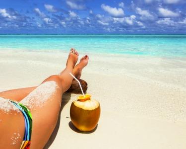 Prepare a Pele p/ Verão | Depilação a Cera Pernas + Virilha + Axilas