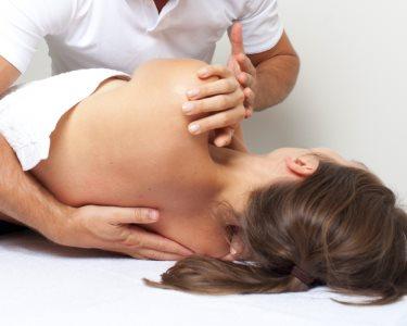 Cuide do Seu Corpo com Osteopatia | 1 ou 2 Sessões | Boavista