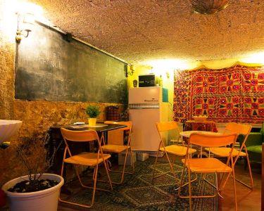 Casa Raphael Baldaya | Jantar & Espectáculo para Dois | Bairro Alto