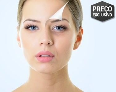 Opencel Rato | Spa Facial Anti-Idade | Cuide do Seu Rosto!