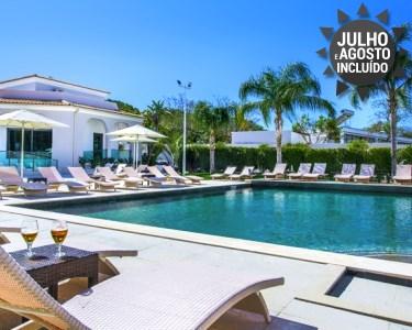 Algarve! 5 ou 7Nts em Meia Pensão | Magnólia Golf & Wellness Resort 4*