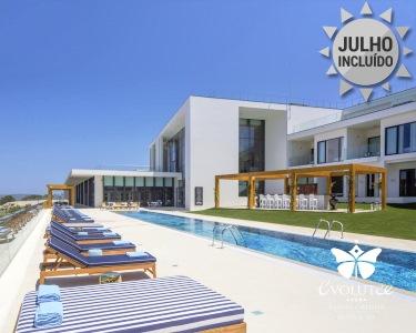 Royal Óbidos Spa & Golf Resort | Noites com Spa & Jantar Romântico