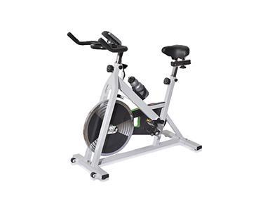 Bicicleta de Spinning com Medição de Frequência Cardíaca