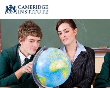 Curso de Verão | Inglês Intensivo Online - 1 Mês | Cambridge Institute