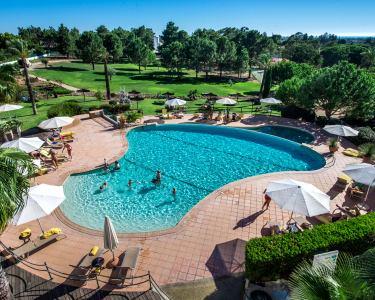 Resort no Algarve   5 ou 7 Noites em Meia Pensão no Vale d´El Rei 4*