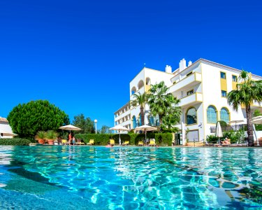 Resort no Algarve | 5 ou 7 Noites em Meia Pensão no Vale d´El Rei 4*