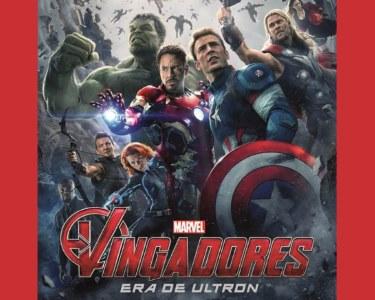 «Os Vingadores: A Era de Ultron» | Bilhete de Cinema | Cinemas UCI