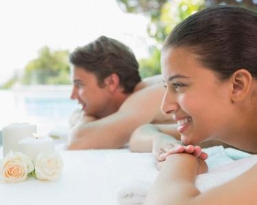Massagem Relax c/ Aromaterapia a Dois | Paixão no Holmes Place Spa