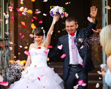 Serviço de Fotografia Especial para Casamentos | 3 Horas